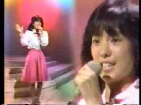 三井比佐子(Hisako Mitsui) - デンジャラス・ゾーン (Dangerous Zone) 1982