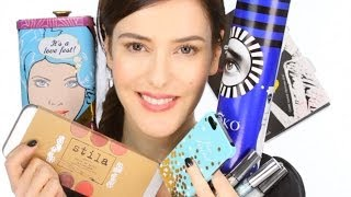 Great Beauty Gift Ideas For Teens