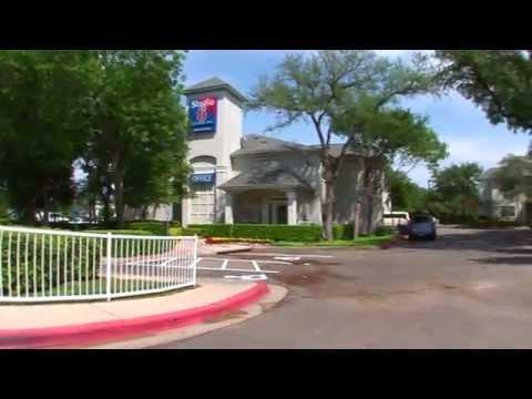 Studio 6 Austin Northwest, TX Video Tour