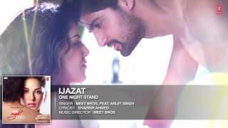 ijazat full song
