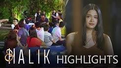 Halik: Jade recalls her happy moment with Lino | EP 81