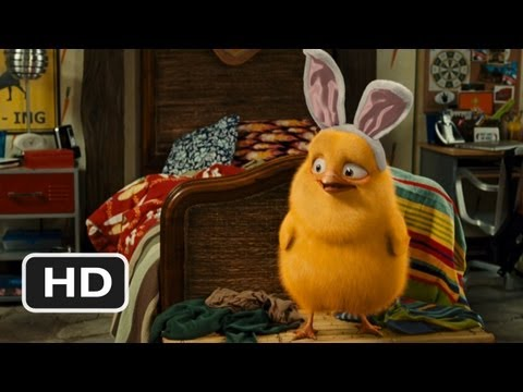 Hop #6 Movie CLIP - Replacing a Son (2011) HD