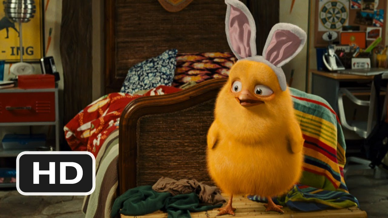 Hop 6 Movie Clip Replacing A Son 2011 Hd Youtube