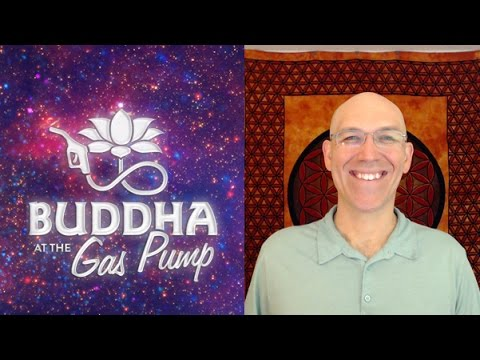 Jim Tolles - Buddha at the Gas Pump Interview