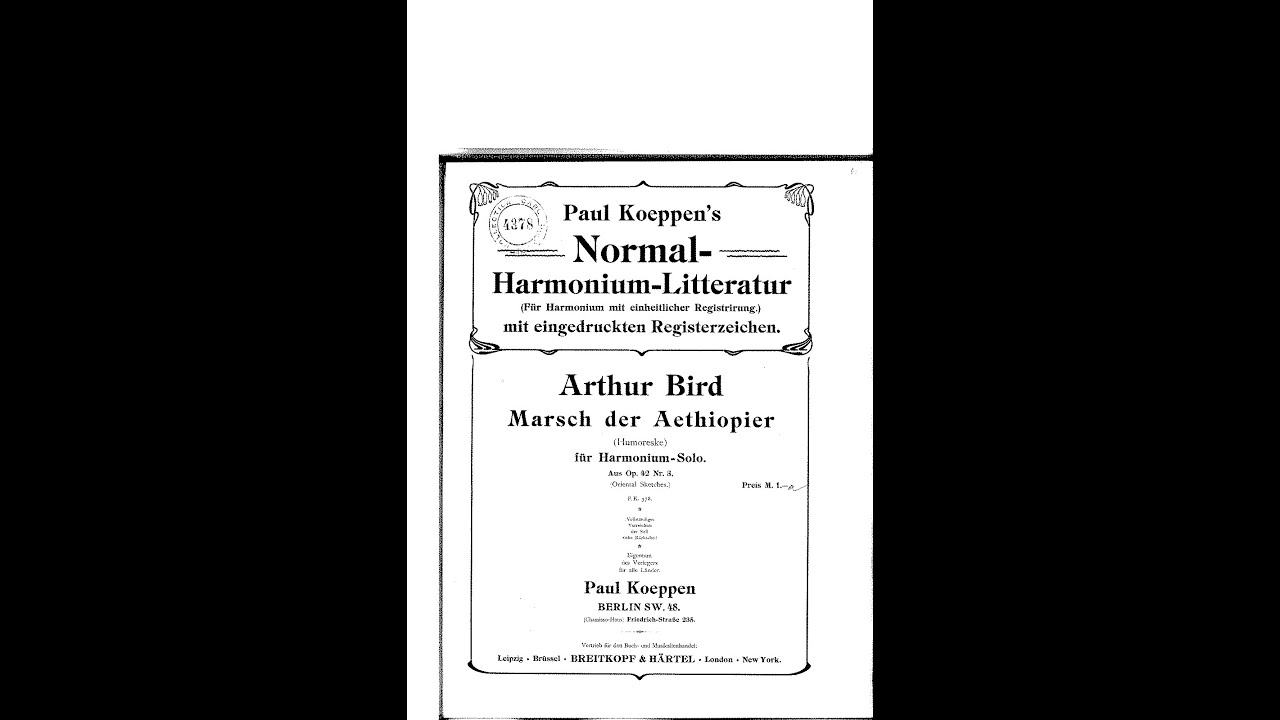 The Birth, Death, and Reincarnation of the Harmonium | The