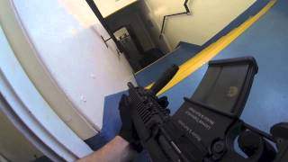 Download Video First & Only Airsoft War game Balderstone School Part 2 MP3 3GP MP4