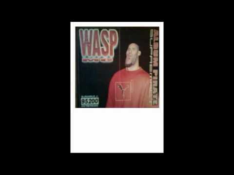 WASPMC J23 CREW  95eme DIMENSION feat JEXY23 LA MAILLE  PROF VORAWAN ALBUM PIRATE SUPREMACT 2001