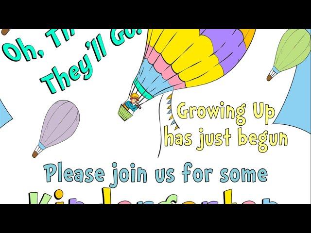Kindergarten 1&2 Graduation 2020-2021