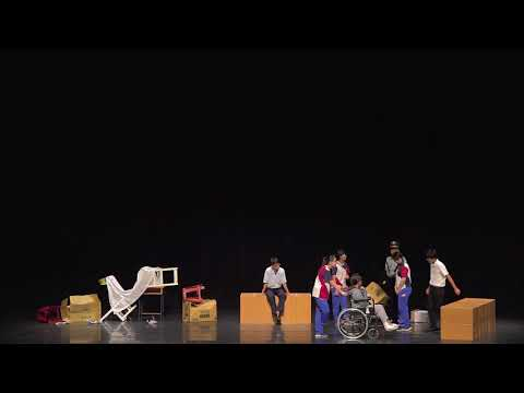 106學年度全國創意戲劇決賽-文生高中組-優等