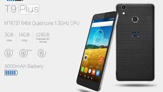tHL T9 Plus Android Akll Cep Telefon ncelemesi Türkçe