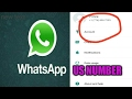 Use WHATSAPP Without NUMBER 2017 - YouTube