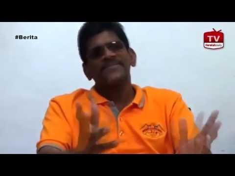 Respons DHPP T'ganu kepada kenyataan Gobind