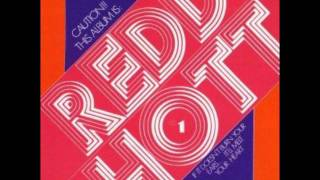Redd Hott - Ecstacy (Funk)