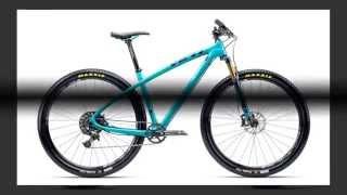 Yeti Mountain Bikes 2016 for Sale