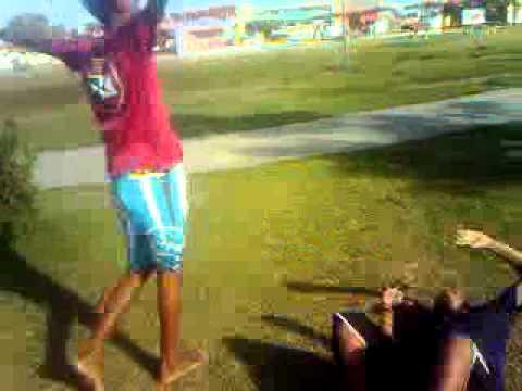 brigas 2012
