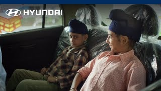 Hyundai | Brilliant Moments | Atut Rishta - Inseparable Bond | Jasmeet Singh