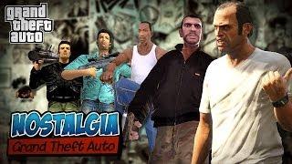 GTA - Nostalgia ★★★★★