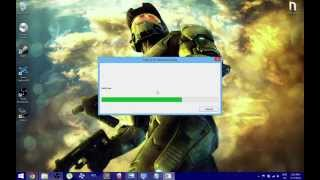 Halo 2 for Windows Vista Installation Guide - Windows 8