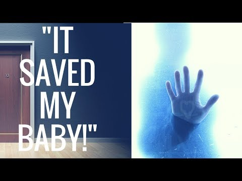 "3 Real Stories of ""Friendly"" Ghost Encounters! -True Story!"