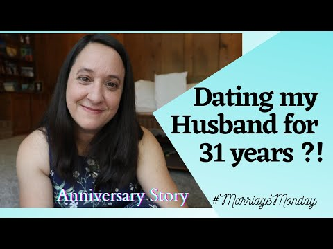 Our 31 year anniversary story || How our love story began