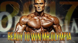 Video Jeremy Buendia - READY TO WIN THE 2017 MR.OLYMPIA - INSANE CONDITION - Bodybuilding Motivation download MP3, 3GP, MP4, WEBM, AVI, FLV Desember 2017