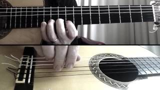 Picado Exercise - La Barrosa by Paco de Lucia