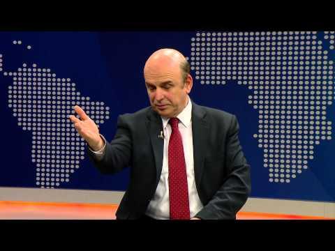 INTERVISTE EDMOND PANARITI | ABC NEWS