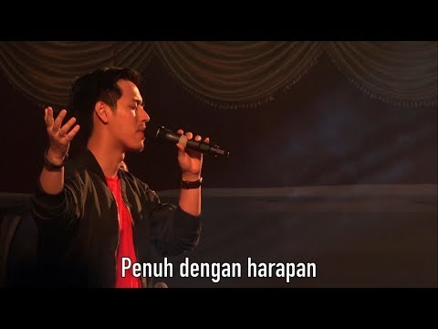 NDC Worship - Berkat KemurahanMu  (Live Performance)
