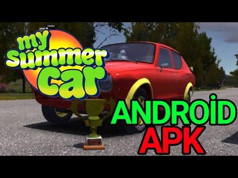 My Summer Car Android Apk My Summer Car Android Versiyonu Youtube