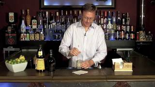 How To Make A Nutty Irishman Cocktail - Drink Recipes From The One Minute Bartender