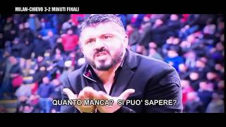 RINO GATTUSO - Funny Moments #3