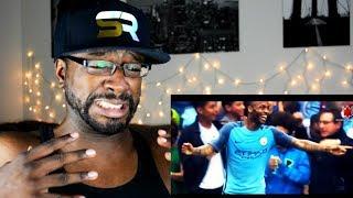 Raheem Sterling - Skills & Goals - Manchester City - 2016-17 Reaction