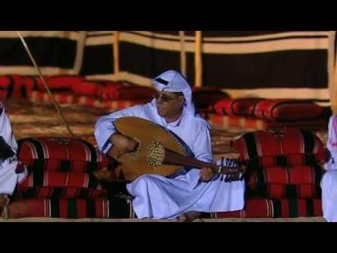 Qatar Tourism Video from 2007 - iloveqatar.net