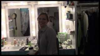 "Fly Girl: Backstage at ""Wicked"" with Lindsay Mendez, Episode 9: Pre-Anniversary Special"