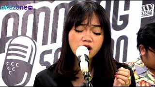 Reality Club - Telenovia (Accoustic Version) | Jamming Session (1/3)