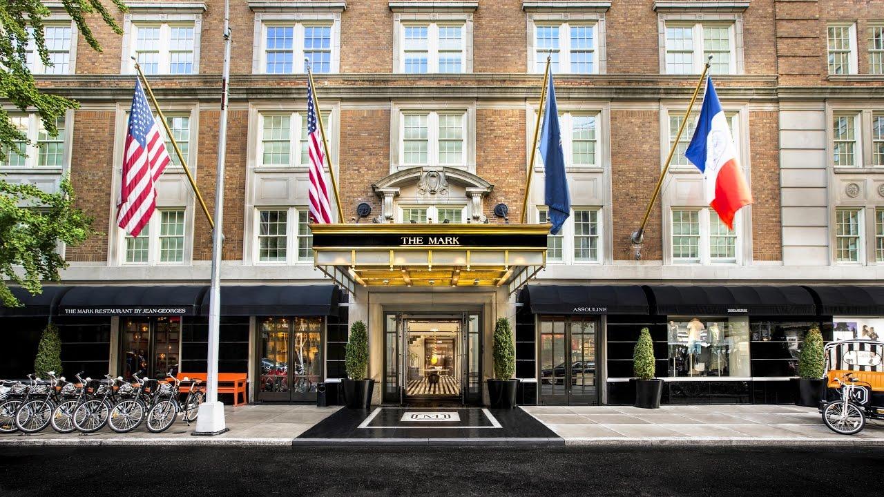 The Mark Hotel: Teuerste Hotel der Welt