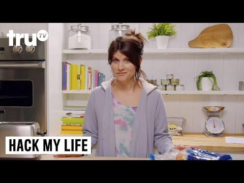Hack My Life - Best Of The Lazy Cook