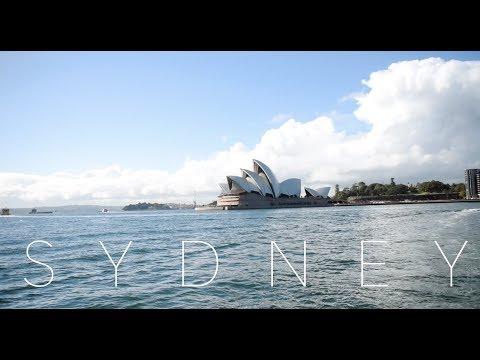 SYDNEY | AUSTRALIA | Travel Guide