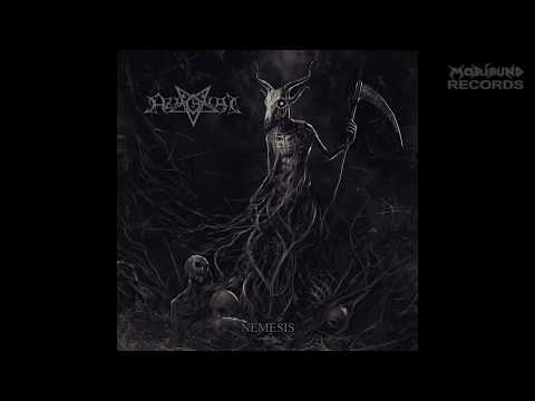 Azaghal - Nemesis (Full Album)