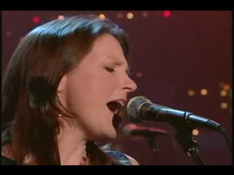 Susan Tedeschi performing 'It Hurts So Bad' live at Austin City Limits in Austin, TX  6172003
