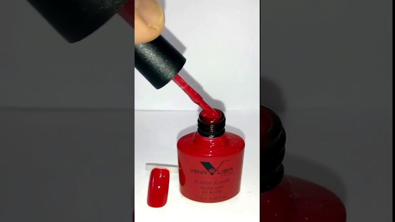 Luxio gel demo - YouTube