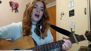 Chemicals- Dean Lewis Cover // Robyn Sturgess