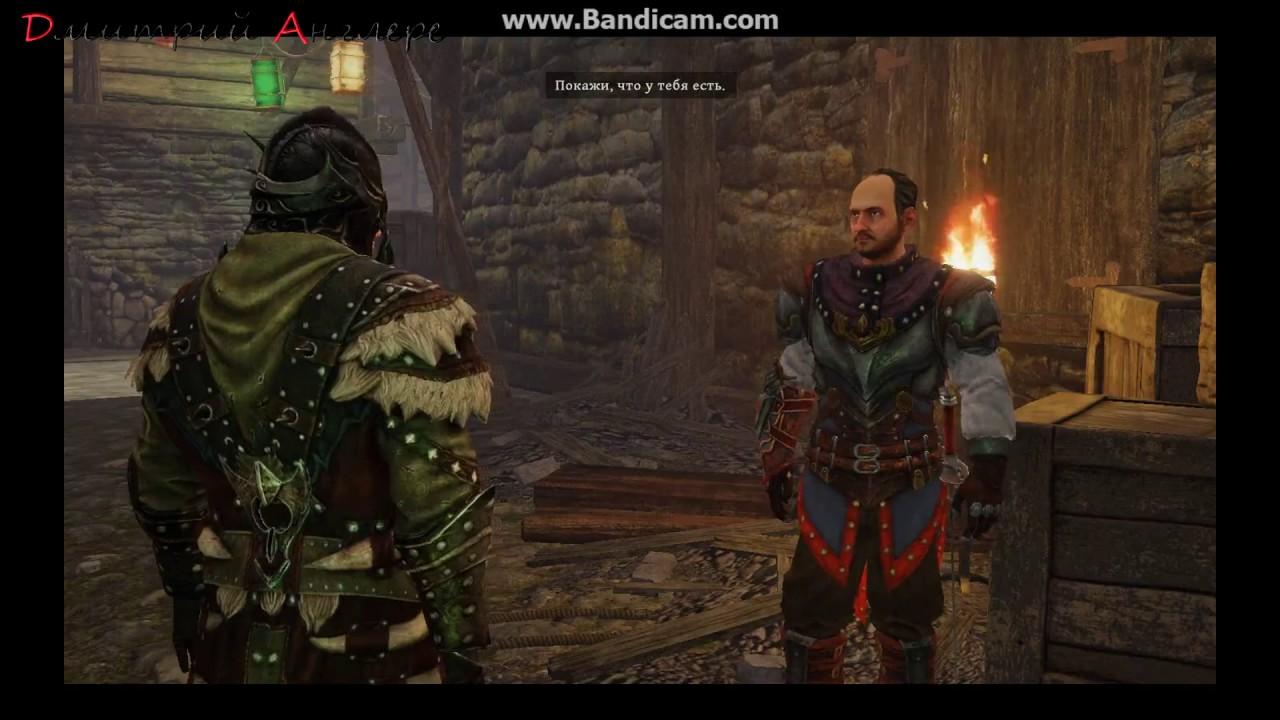 Risen 3 Titan Lords МУШКЕТ ДУХА (Легендарное оружие) Прохождение .