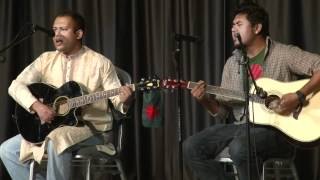 Country Song-Bangladesh-Multicultural Festival 2012