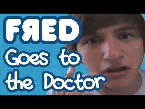 Fred Goes to the Doctor