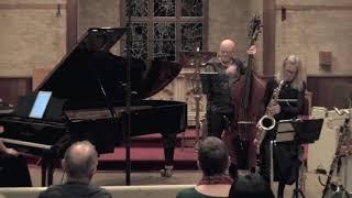 """Night Creature"" Fern Lindzon (Duke Ellington) - Canzona Chamber Players"