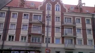 Калининград хрущевка фасад ремонт<