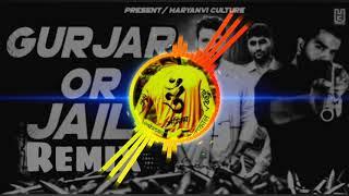 Gurjar or jail Full dj remix song  latest gurjar remix song ft.lovely mixing point behror
