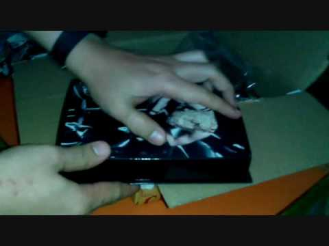 Unboxing of Hard Candy Box Set Limited Edition