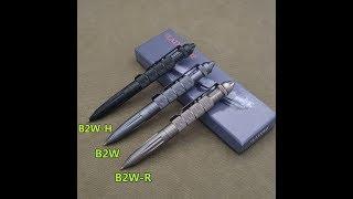 Обзор LAIX B2W портативная тактическая ручка
